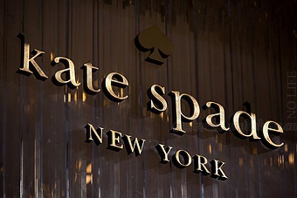 Kate Spade六年来首次同店销售下跌