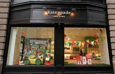 Coach确认收购Kate Spade 交易总额高达24亿美元