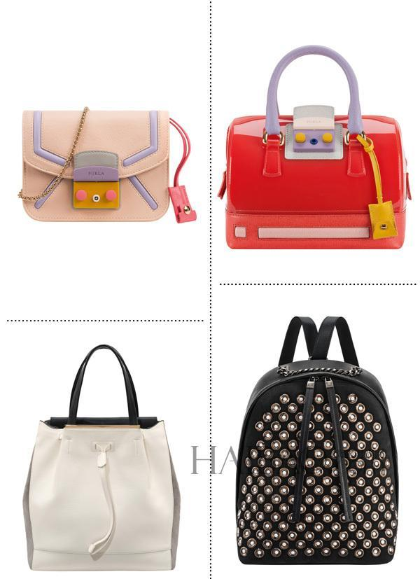 Furla芙拉2015春夏系列包袋