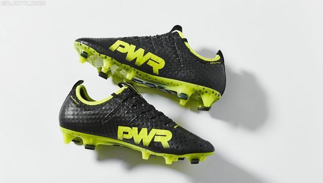 彪马PUMA发布新配色evoPOWER Vigor 1足球鞋