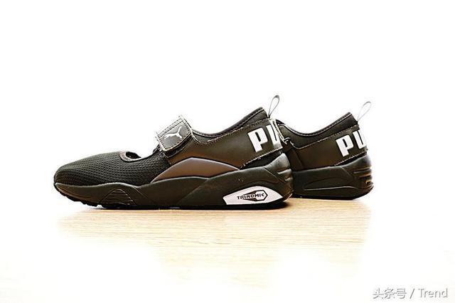彪马PUMA Open Sneaker 的少女心!