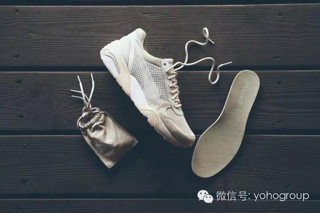 Stampd x PUMA R698「Desert Storm」联名配色鞋款发布