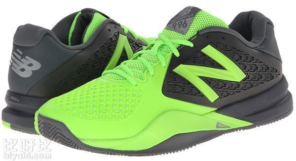新百伦New Balance MC996v2 男款网球鞋$49 49