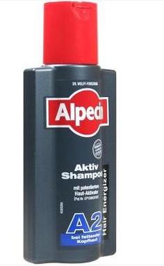 【德国DC】Alpecin 阿佩辛 咖啡因防脱发洗发水 250ml
