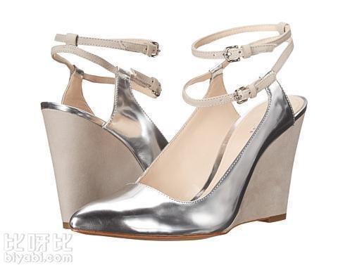 COACH 蔻驰 Ollie 精美坡跟女鞋 $54 99