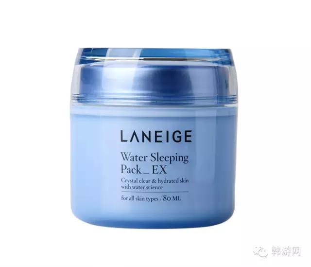 盘点那些畅销到美国去的超好用韩国化妆品