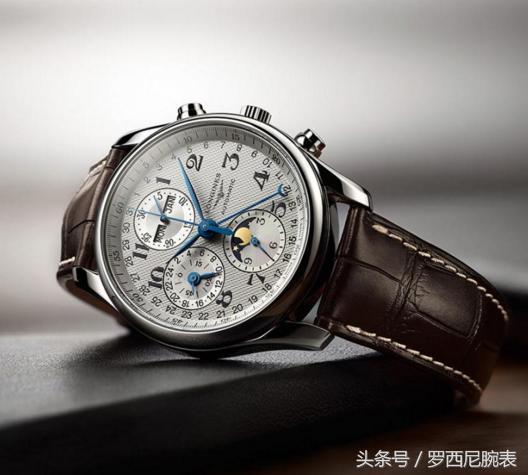 怎么判断买到的浪琴手表是否是正品?浪琴手表真假鉴别