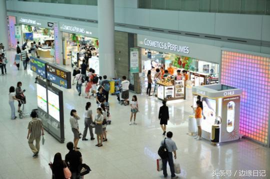 韩免税店业界:只有中国团队游客才能救活韩国免税店