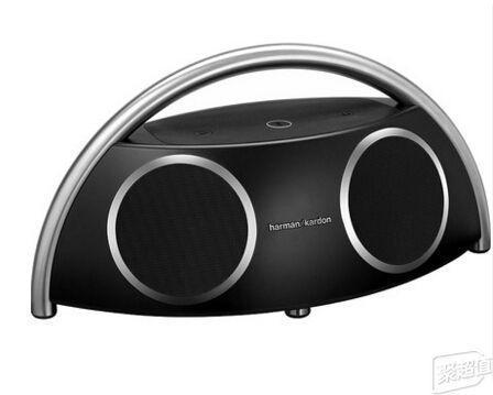哈曼卡顿 GO+PLAY Wireless 蓝牙音箱