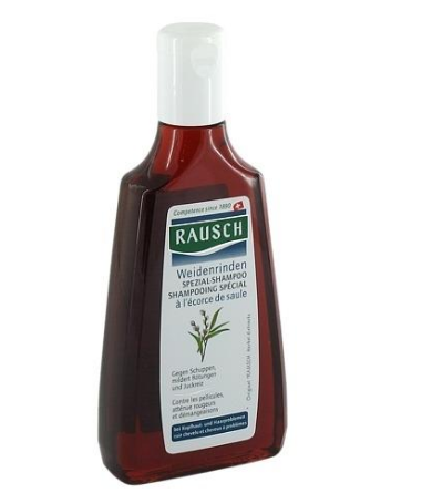 【德国BA】Rausch 路丝 柳皮滋养护发洗发露 200ml