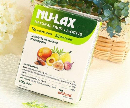 今日秒杀:Nu-Lax 乐康膏天然果蔬排毒润肠通便 500g AU$8 99,约48元,满85澳免邮