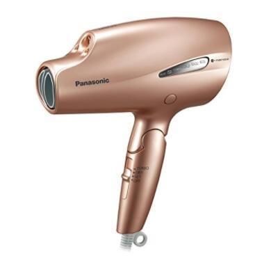Panasonic 松下 EH-NA99负离子护发吹风机 三色 预售低至22517日元,约¥1352