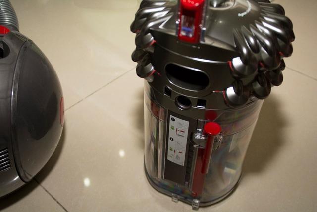 Dyson Big Ball吸尘器改变你的生活品质