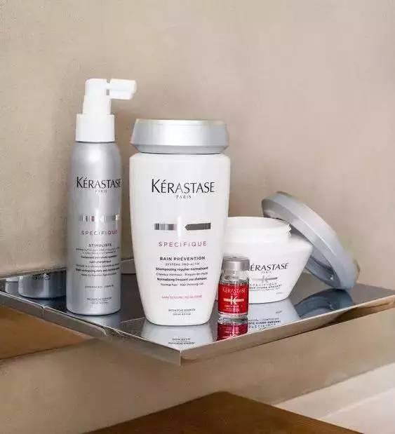 KERASTASE洗发水怎么样? 卡诗洗发水好用吗?