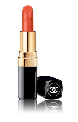 【包邮装】Chanel 香奈儿 水亮系列 柔润透亮唇膏 3g (#416)