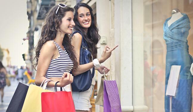 国人海外网站购物频率及金额高于国内海淘网站
