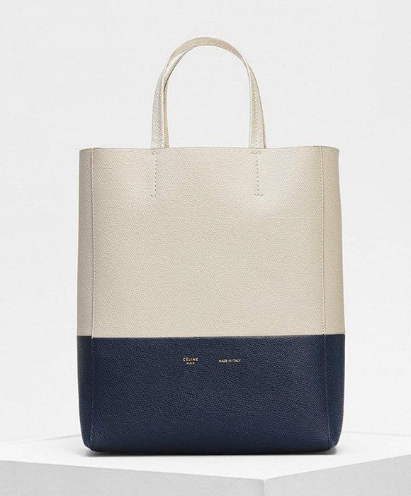 灵感来自1950年代的复古手提包,其金属手环与公文包廓形充满着质感与