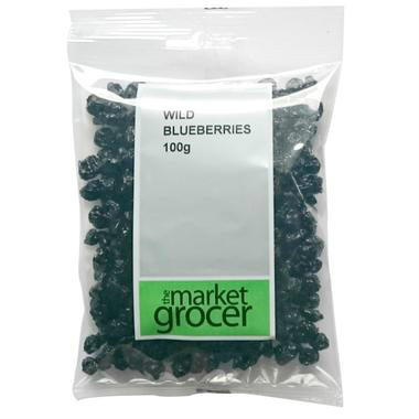 The Market Grocer 蓝莓干 100g