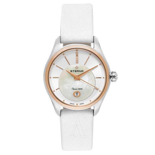 Eterna Avant-Garde 2940-53-61-1356 女士手表