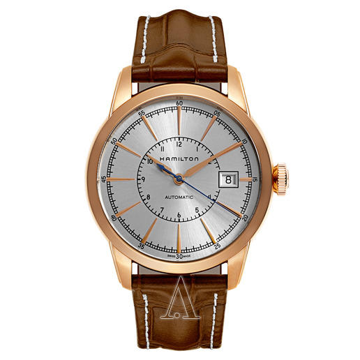 Hamilton American Classic H40505551 男士手表