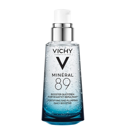 【德國BA】Vichy 薇姿 活泉水玻尿酸89号精华露 50ml