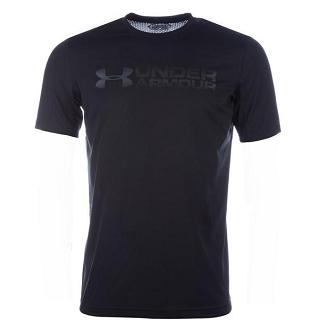 【返校特惠,全场立减】Under Armour Raid Microthread男士运动T恤,6.7折报价为£19.99(约¥173)