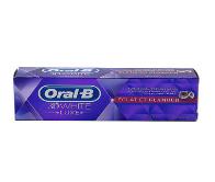 Oral-B 欧乐B 钻亮抛光美白牙膏 75ml