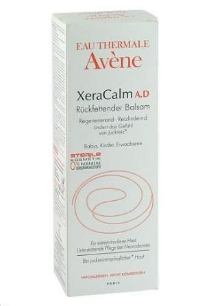 【德国BA】Avene 雅漾 XeraCalm A D 深层滋养镇静霜 200ml 特价。