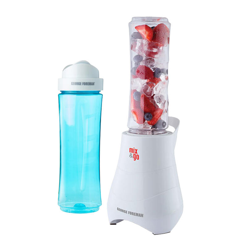 【新西兰KD】【单件包邮】Mix&ampgo 全自动二代多功能便携果汁榨汁机  NZ$39 86 约¥188