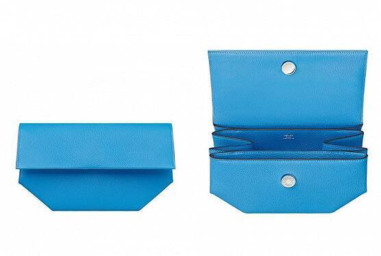 Hermès推出全新Opli包款
