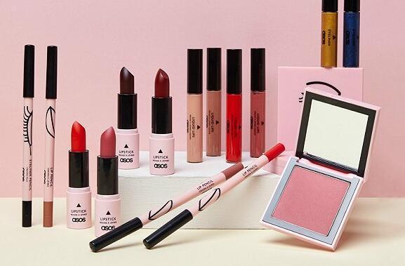 ASOS官网发售Face + Body美妆产品系列