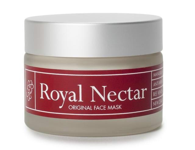 Royal Nectar 新西兰皇家蜂毒面膜 美白保湿紧致 50ml