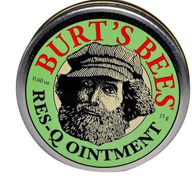 【美国Babyhaven】:Burt& 039s bees 伯特小蜜蜂 紫草膏 0 6盎司 15克