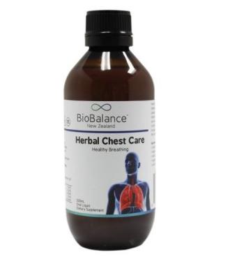 Biobalance 清肺液 200ml 商品价格:99元