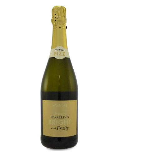 【包邮装】Waitrose 鲜亮水果意大利气泡酒 750ml 商品价格:169元