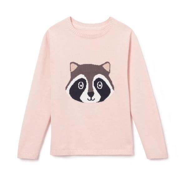【法国LR】秋装闪促全场5折:新款女童针织衫折后仅需175元!