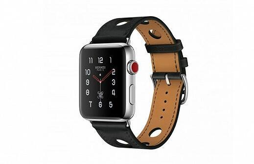 第三代Apple Watch Hermès与iPhone8和iPhone X同时登场