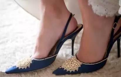 奢侈品高跟鞋哪個牌子好 奢侈品鞋子品牌大全圖片