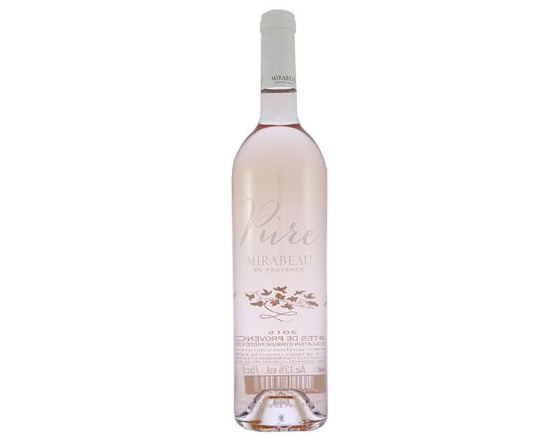 【包邮装】Waitrose 米拉波纯普罗旺斯桃红酒 750ml 商品价格:189元