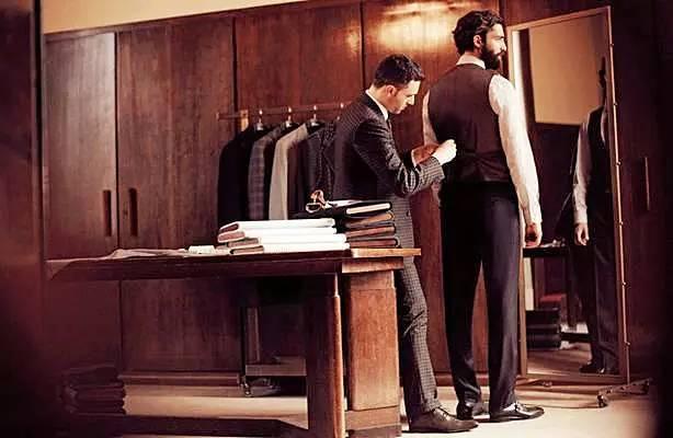 男士奢侈品牌排行榜 男装奢侈品牌排行榜