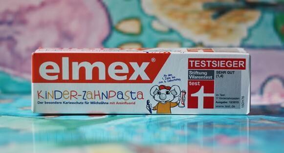 德国保镖小集合:Elmex牙膏、雅漾小金刚、Ensbona小恶魔、dm驱蚊水 BA保镖药房安瓶