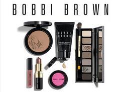 Bobbi Brown芭比波朗官网有满$85起送最高8件好礼