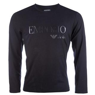 【GetTheLabel中文网】Armani 男士长袖休闲T恤,7 5折报价为£29 99(约¥259)