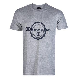 【GetTheLabel中文网】Champion男士IPO R短袖休闲 T恤,2 8折报价为£6 99(约¥60)
