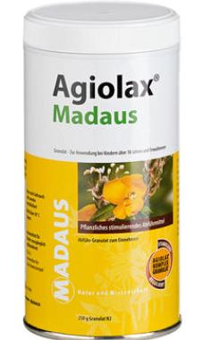 【德国DC】Agiolax 艾者思 排毒养颜颗粒剂 250g €7.99 约 (¥62)