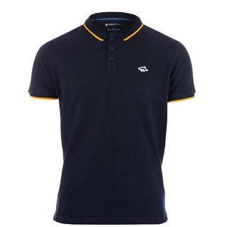 【购满£60,邮费低至£1 99】Le Shark 男士Hoadly休闲Polo衫,7 7折报价为£9 99(约¥86)