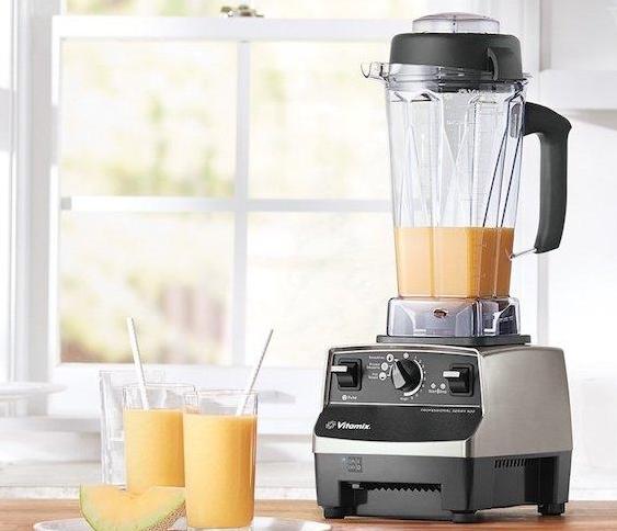 美好生活从此开始:Vitamix 维他美仕 破壁料理机 6300 官翻版 特价$228.96,转运到手约1990元