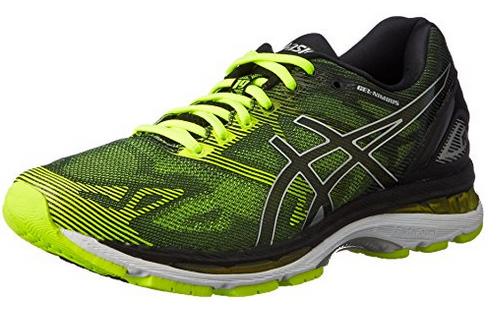 ASICS亚瑟士GEL-NIMBUS 19 男士缓震跑鞋 限尺码新低 8100日元(¥478)