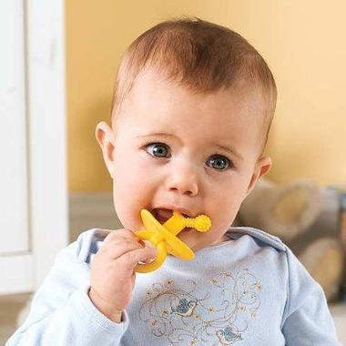 【美国Babyhaven】The First Years 婴儿后牙牙胶