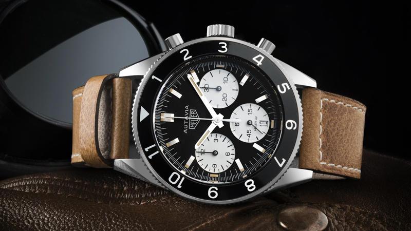 英国手表攻略:世界著名腕表性价比大pk 明星系列盘点